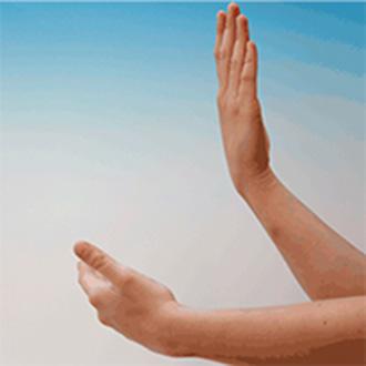 Фото №5 - 5 жестов для манипуляции собеседниками
