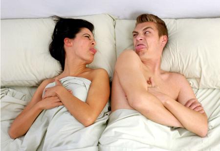 7 ошибок, которые делает мужчина, пытаясь склонить девушку к сексу