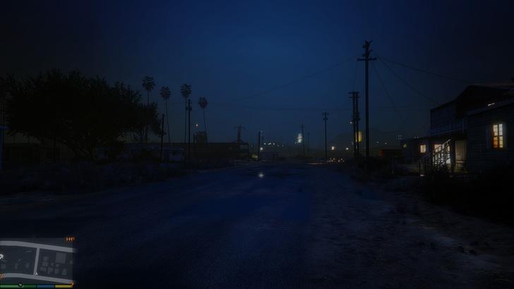 Фото №5 - Grand Theft Auto 5 сделали еще реальнее