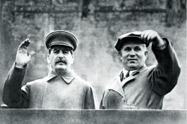 Фото №1 - «Сталин знал, что делал, или заблуждался?» — записки из зала после развенчания культа личности