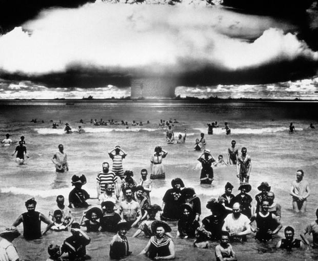 Фото №2 - Как выжить после ядерных взрывов, если третья мировая все же начнется