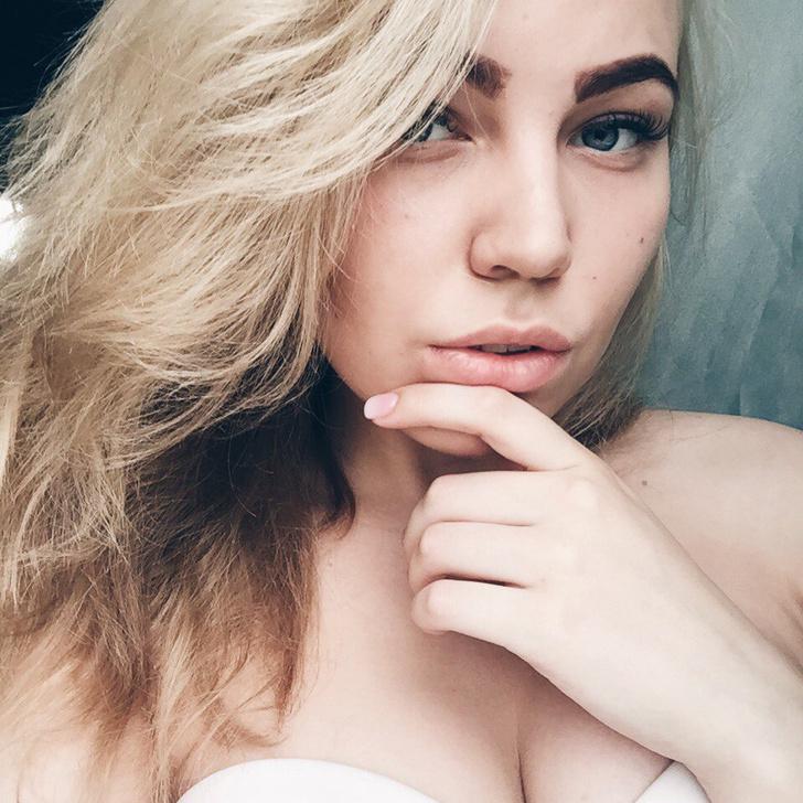 Анна Витшас
