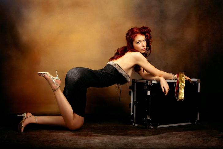 Фото №2 - Отважные исследователи выяснили, какое порно возбуждает быстрее всего!