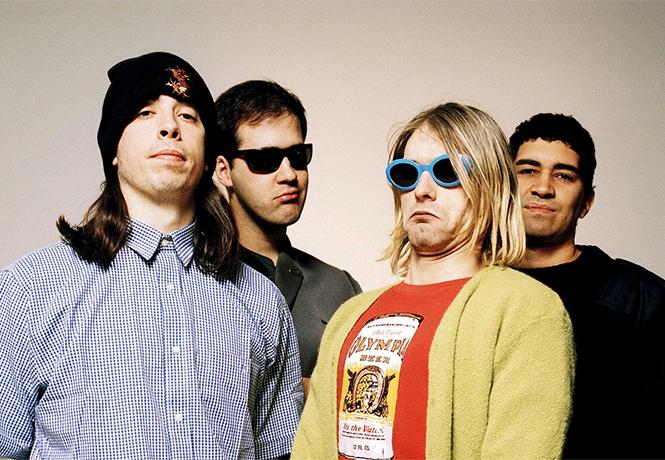Фото №1 - Вертись в гробу, Курт Кобейн! Nirvana обойдется без тебя