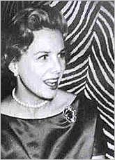Законная жена Кэрол Макдэниэл