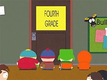 Фото №5 - «Южный Парк»: лучший эпизод каждого сезона