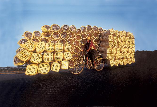 Фото №8 - Короли транспортировки: 9 подвигов со всего мира