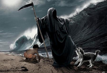 25 самых остроумных цитат о смерти