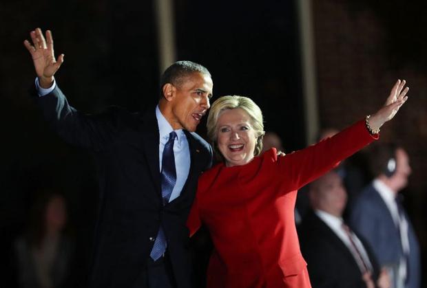 Фото №1 - Обаме, Клинтонам и другим демократам прислали по почте бомбы