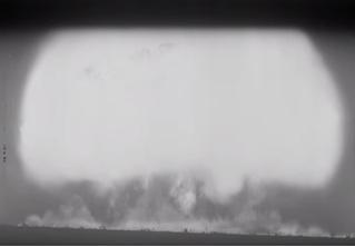 62 рассекреченные видеозаписи атомных взрывов теперь в Cети!