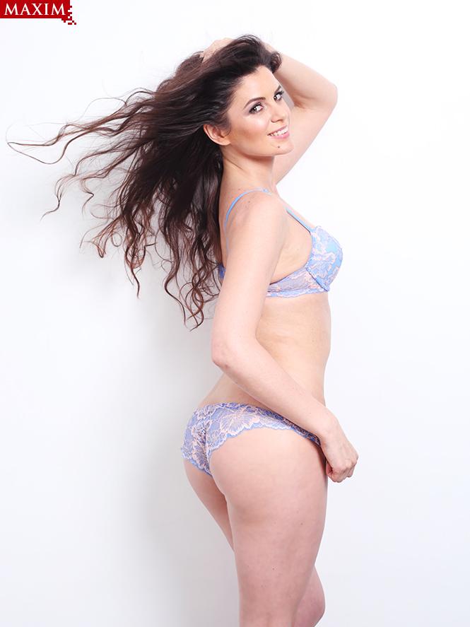 Екатерина Семиног