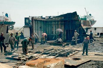 Фото №3 - Большая разборка в маленьком Бангладеш