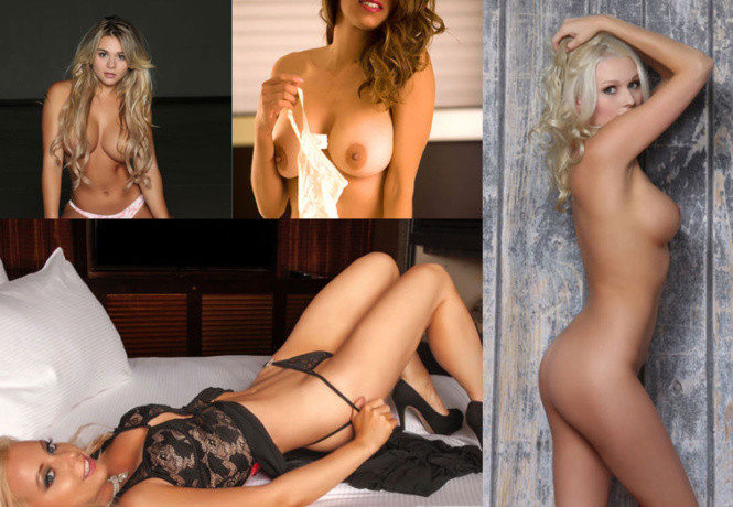 Ева Грин, ангелы Victoria's Secret в бикини и другие самые сексуальные девушки этой недели