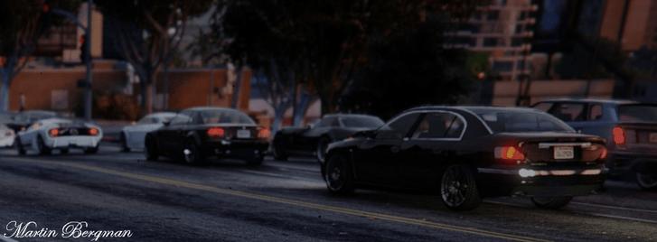 Фото №11 - Grand Theft Auto 5 сделали еще реальнее