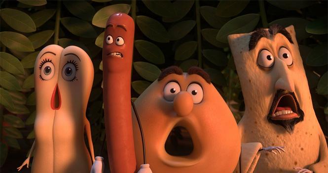 Почему стоит посмотреть «Полный расколбас» — самый похабный мультфильм года