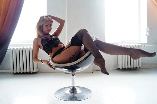 Виктория Беднякова