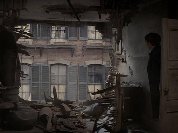 Фото №45 - Бремя спецэффектов: как на самом деле выглядят сцены из голливудских блокбастеров 2016-го