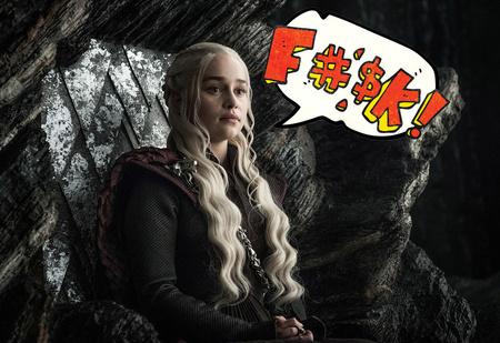 Эмилия Кларк нецензурно прокомментировала финал «Игры престолов»