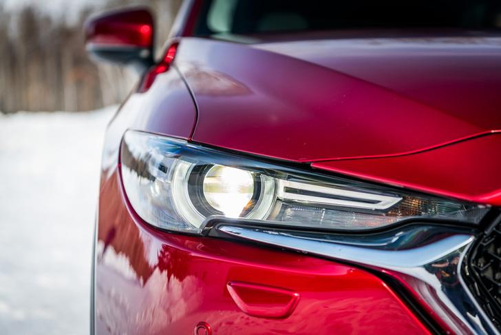 Фото №2 - Почему мир сходит с ума по Mazda CX-5?