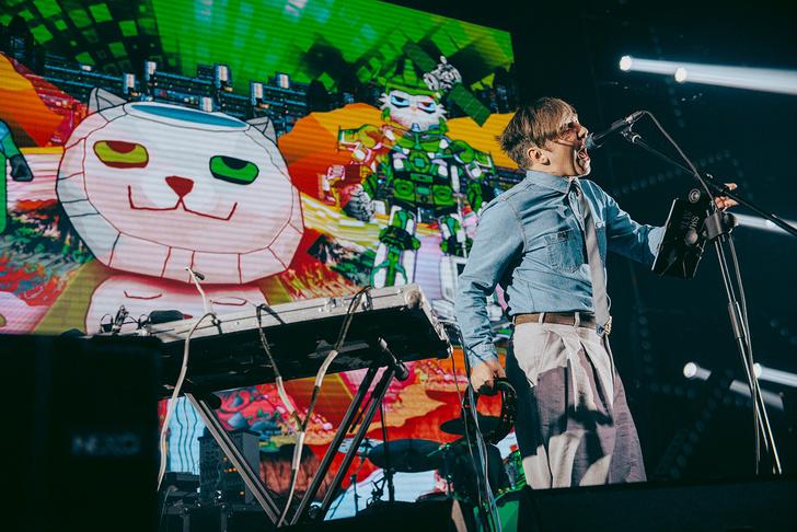Фото №7 - «Мумик-Кон»: пиратская копия концерта группы «Мумий Тролль» утекла в сеть