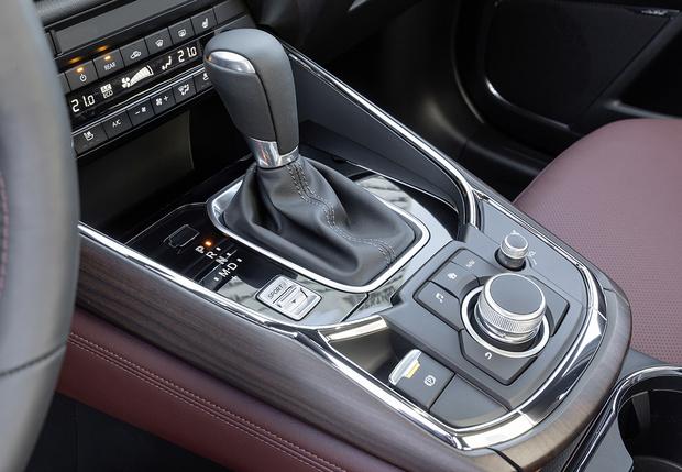 Фото №3 - Mazda CX-9: по вашим письмам