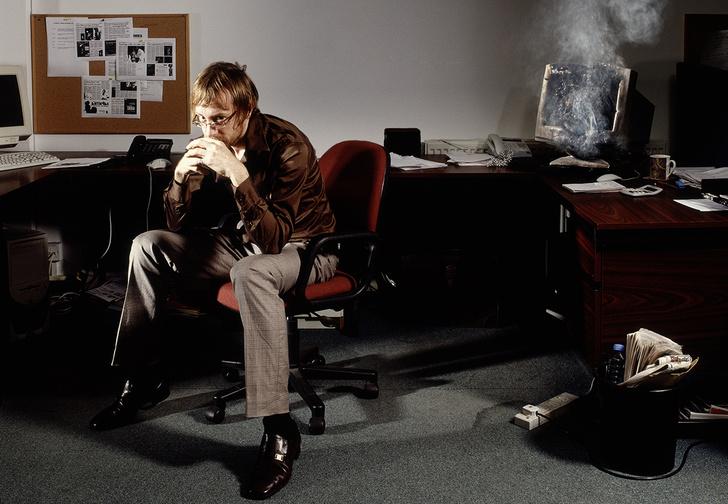 Фото №4 - Доктор Антихаос: как навести порядок в жизни, компьютере, квартире, финансах и во всем остальном