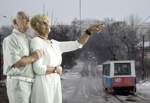 Фото №1 - Россияне ответили, во сколько лет начинается старость
