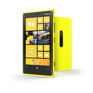 Фото №1 - Nokia Lumia. Яркий. Стильный. Финский.