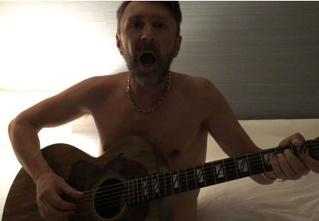 Сергей Шнуров спел пламенную песню про Олимпиаду!