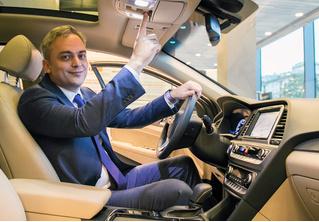 Hyundai и ГЛОНАСС запускают новый сервис для автомобилистов
