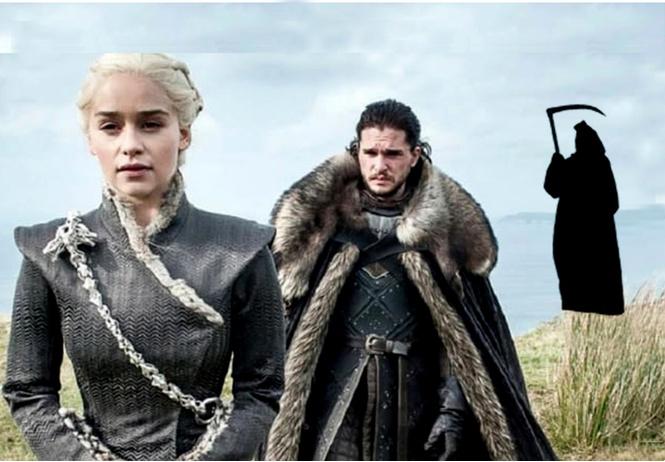 Нейросеть спрогнозировала, кто из персонажей умрет в финале «Игры престолов»