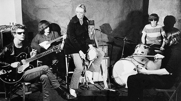 Фото №15 - 38 баек о происхождении названий рок-групп