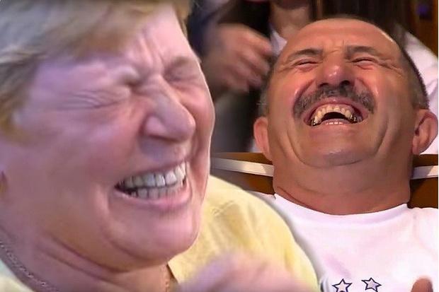 Фото №1 - Лучшие шутки дня и Массовое пермское вымирание!