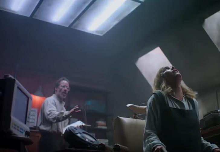 Фото №1 - Новый фанстастический триллер от Netflix — «Невинные». Трейлер прилагается!