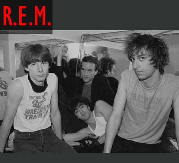 Фото №11 - Когда знаменитые группы были молодыми и смешными: 23 желторотые фотографии