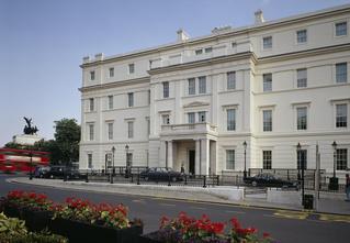В Лондоне вновь открыл свои двери культовый отель The Lanesborough