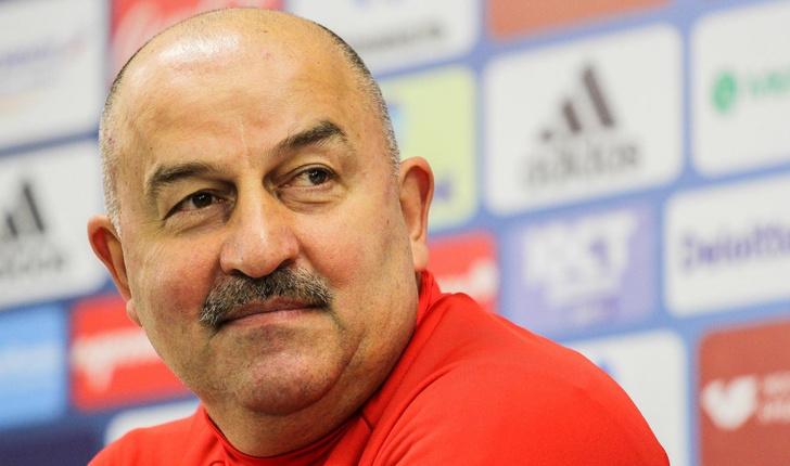 Станислав Черчесов: «Мы победили Испанию, потому что были единым кулаком»