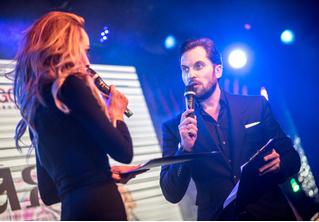 Стали известны имена победителей премии «Золотая Горгулья» 2018
