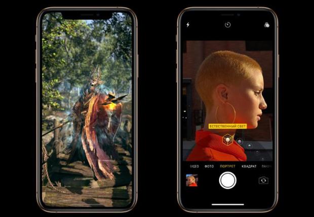 Фото №6 - IPhone XS и IPhone XS Max: подробности, которые ты мог пропустить