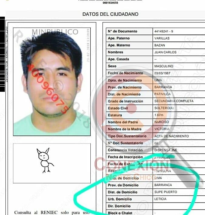 Фото №3 - Смешная подпись в паспорте сделала парня знаменитым!
