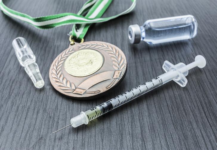 Все, что нужно знать о допинге