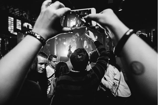 Фото №2 - HOOLIGAN PARTY впервые в «Гадком Койоте»
