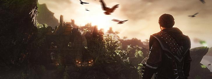 Фото №4 - 8 плюсов и минусов новой ролевой игры Risen 3: Titan Lords