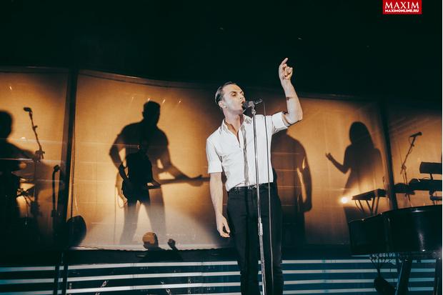 Фото №15 - Hurts: что творилось на концерте, собравшем всех девочек Москвы