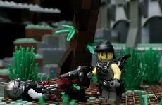 Bricks of War