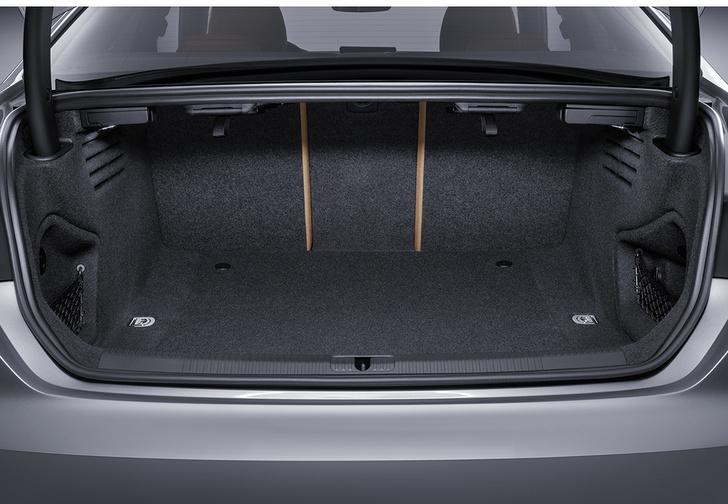 Фото №8 - Пять причин, почему Audi A5 — это пять