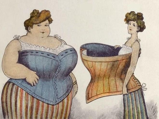 Фото №1 - 5 провальных способов похудеть, в которые поверили миллионы людей