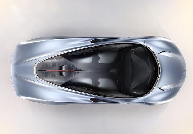 Фото №3 - McLaren Speedtail: Не доставайся же ты никому!