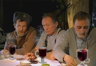 Пунш! Грог! Глитвейн! Тодди! Айриш-кофе! 5 главных горячих алкогольных напитков: рецепты в картинках