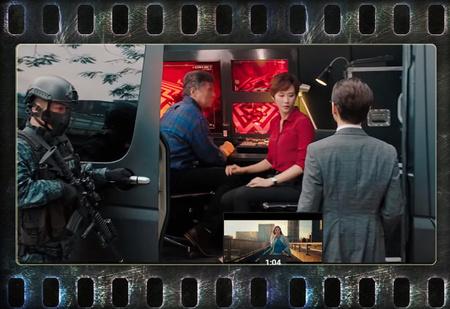 «Кровоточащая сталь»: технотриллер с Джеки Чаном!